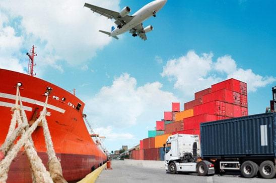 nemzetközi szállítmányozás